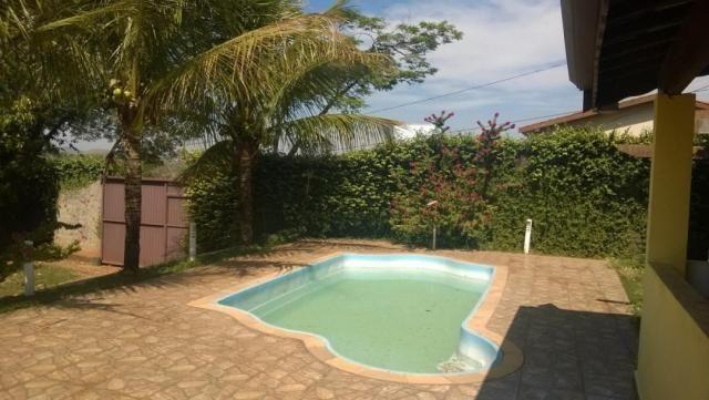 Chácara Residencial à venda, Jardim Paraíso II, Itu - . - Foto 5