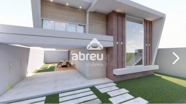 Casa de condomínio à venda com 5 dormitórios em Parque do jiqui, Parnamirim cod:821767 - Foto 4