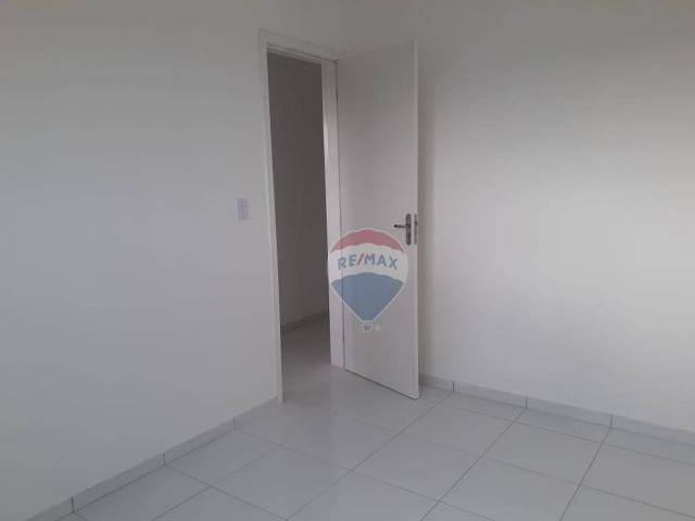Apartamento com 2 dormitórios para alugar, 68 m² por R$ 750,00/mês - Parque das Nações - P - Foto 14