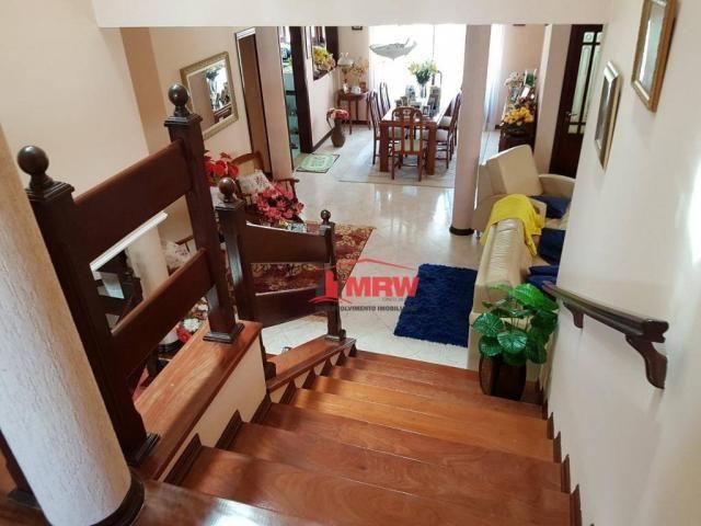 Sobrado com 4 dormitórios, 380 m² - venda por R$ 1.100.000,00 ou aluguel por R$ 4.000,00/m - Foto 14