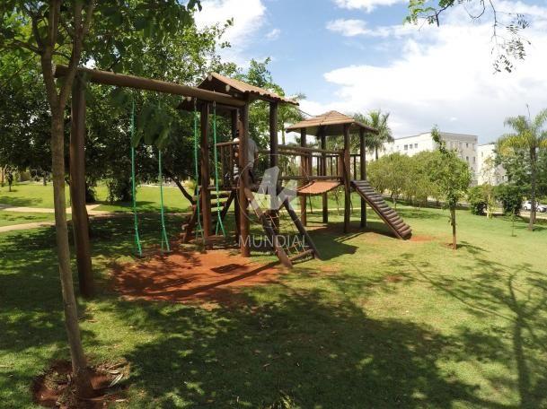 Apartamento à venda com 2 dormitórios em Reserva sul cond resort, Ribeirao preto cod:57946 - Foto 18