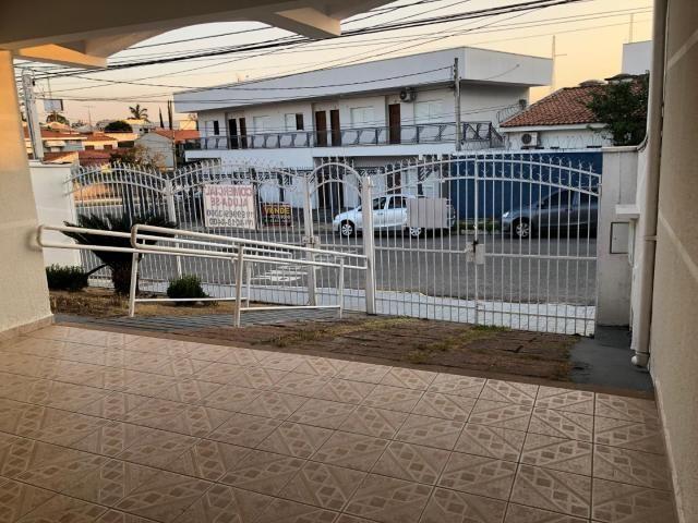 Casa com 4 dormitórios para alugar, 144 m² por R$ 3.400,00/mês - Brasil - Itu/SP - Foto 3