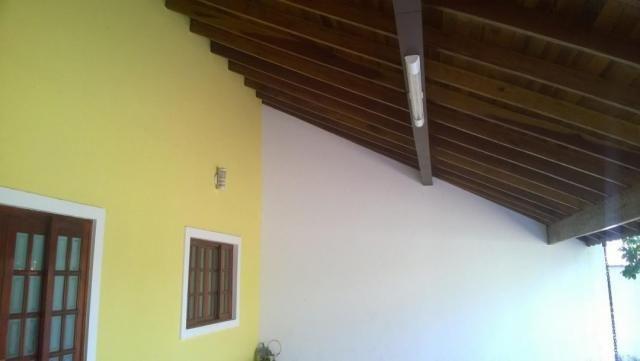 Chácara Residencial à venda, Jardim Paraíso II, Itu - . - Foto 3