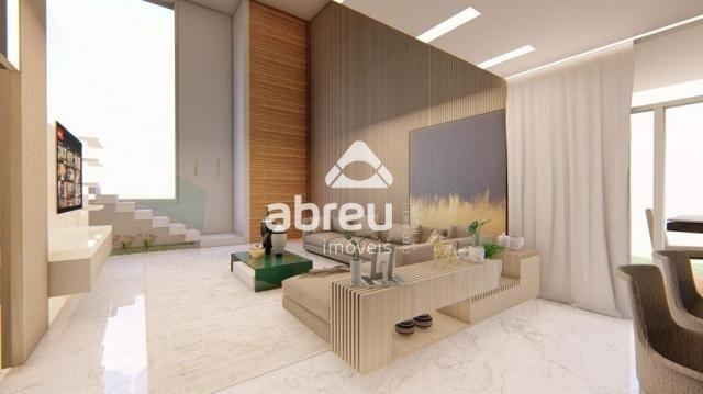 Casa de condomínio à venda com 5 dormitórios em Parque do jiqui, Parnamirim cod:821767 - Foto 2