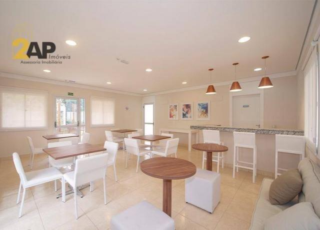 Apartamento com 2 dormitórios à venda, 47 m² por R$ 250.000,00 - Campo Limpo - São Paulo/S - Foto 15