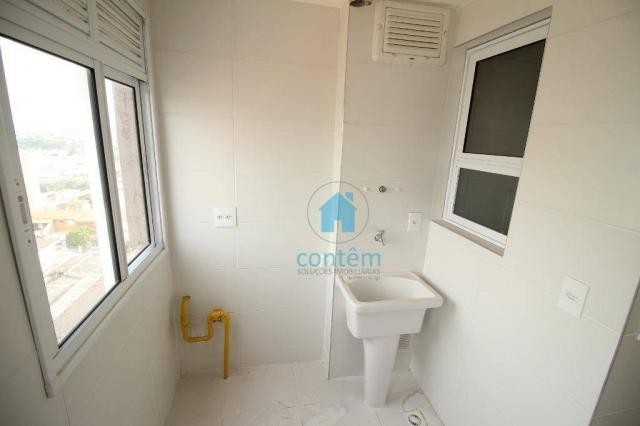 Apartamento com 2 dormitórios à venda, 53 m² por R$ 300.389,54 - Quitaúna - Osasco/SP - Foto 7