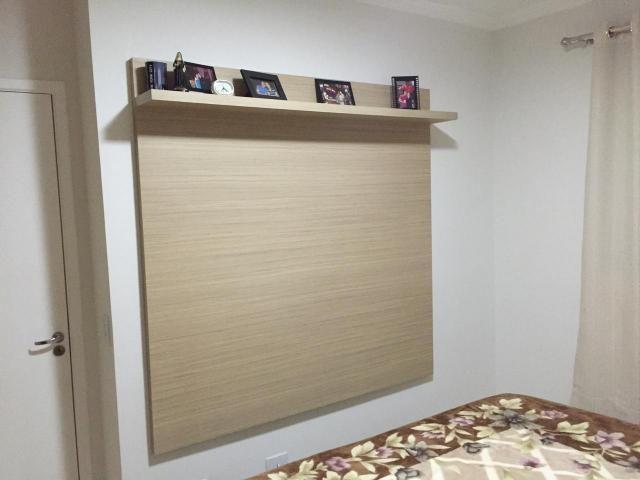 Apartamento à venda, 51 m² por R$ 199.000,00 - Parque Nossa Senhora da Candelária - Itu/SP - Foto 8