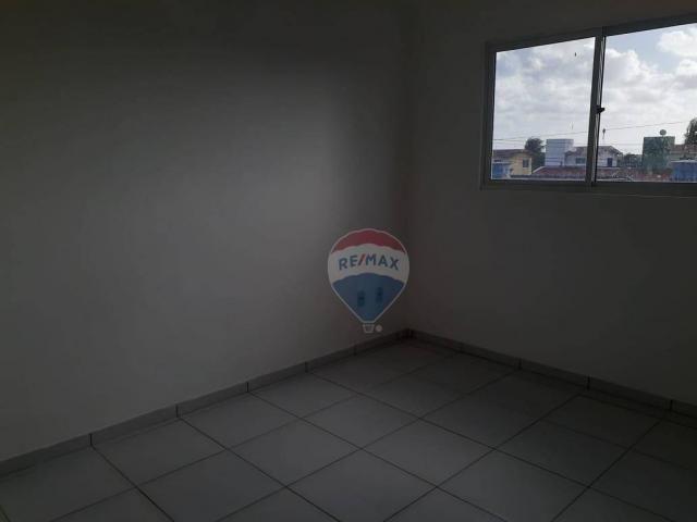 Apartamento com 2 dormitórios para alugar, 68 m² por R$ 750,00/mês - Parque das Nações - P - Foto 12