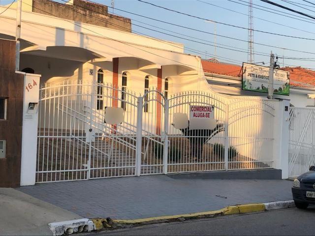 Casa com 4 dormitórios para alugar, 144 m² por R$ 3.400,00/mês - Brasil - Itu/SP - Foto 2