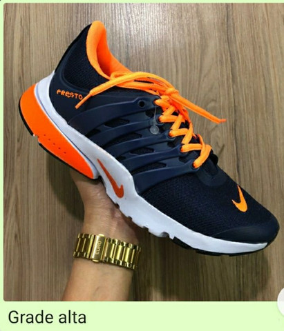 Tênis Presto Nike - Foto 5
