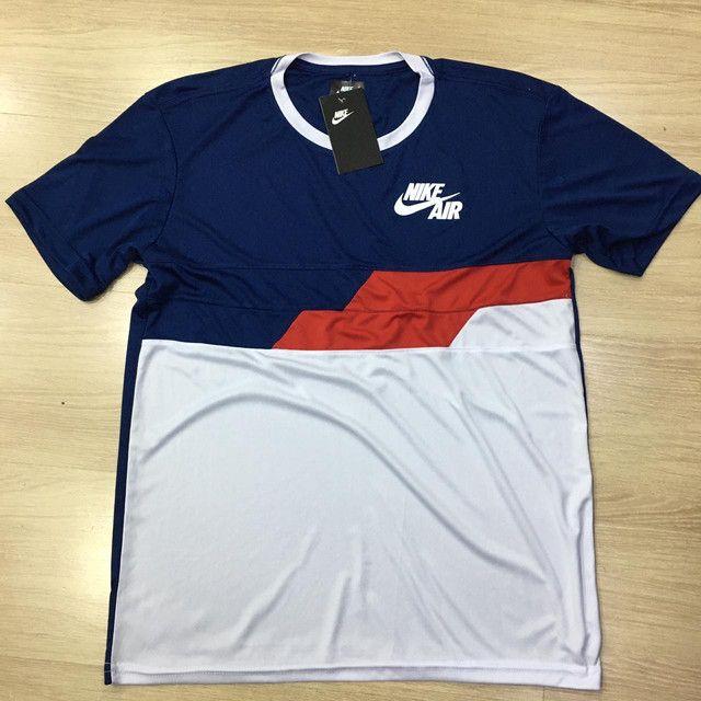 Camisas dry fit NOVIDADE - Foto 4