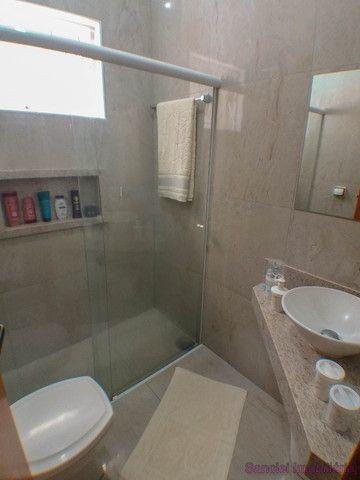 Casa em Cravinhos - Casa no Centro de Cravinhos com 04 Dormitórios + Piscina - Foto 6
