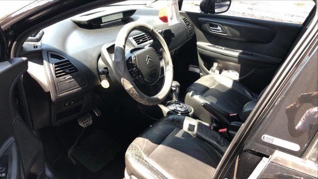 Citroen C4 Hatch Exclusive 2011 Aut - Foto 7