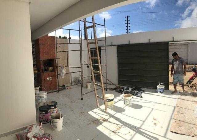 Casa Antônio Cassimiro 6,25x25 - Líder Imobiliária - Foto 2