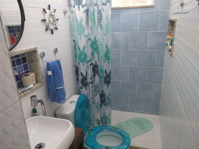 Imobiliária Nova Aliança!!! Oportunidade Linda Casa no Morada do Bosque em Muriqui  - Foto 11