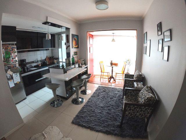 Apartamento 2 Dormitórios Centro - Mobiliado - Foto 11
