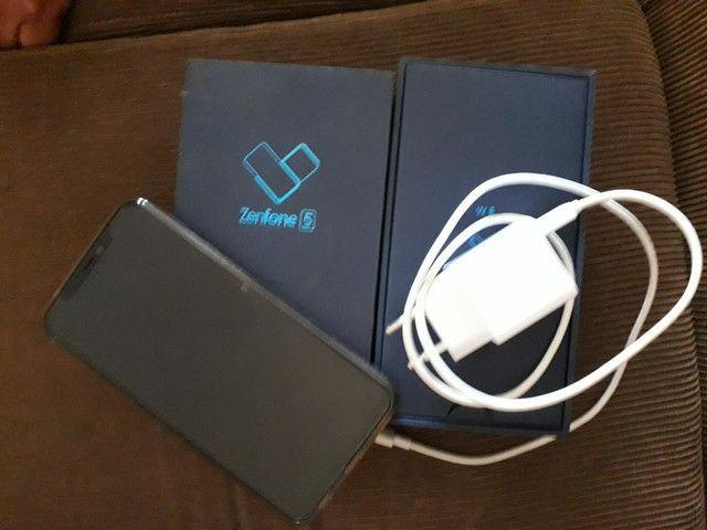 Vendo um celular ZenFone (Asus) - Foto 4