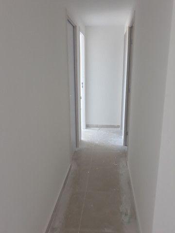 Apartamento no Monte Castelo, 86,45 m², Novo, Ótima localização - Foto 20