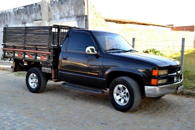 Pickup Silverado 2001 - Foto 3