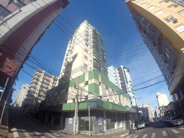 Apartamento 2 Dormitórios Centro - Mobiliado - Foto 2