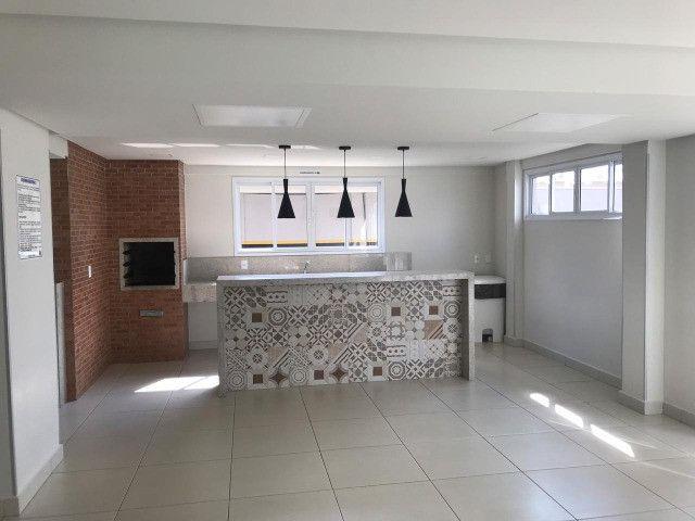 Apartamento Parque Cascavel 2 Quartos 1 suite - Foto 12