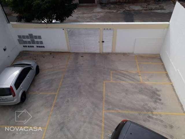 Apartamento com 2 dormitórios à venda, 48 m² por R$ 220.000 - Santa Mônica - Belo Horizont - Foto 20