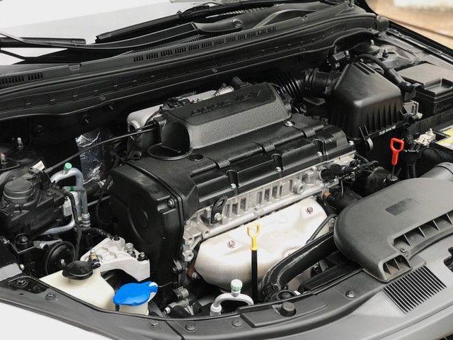 Hyundai I30 2.0 - Automático - 2012  - Foto 7