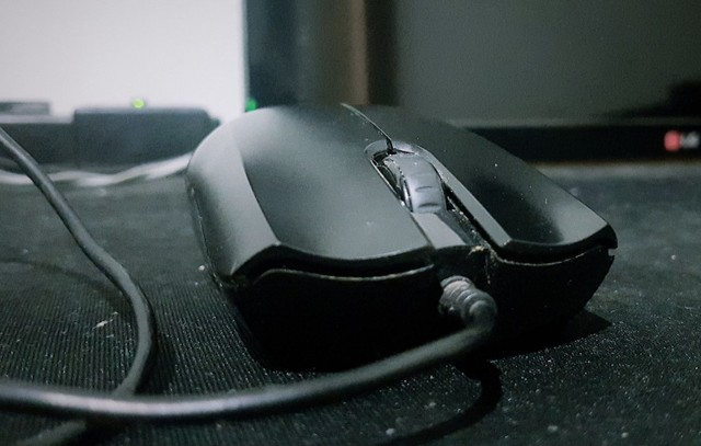Razer Abyssus 1800DPI - Foto 3