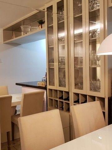Apartamento com 2 quartos sendo uma suíte, Negrão de Lima! - Goiânia! - Foto 16