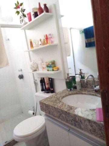 Lindo apto 2 quartos suite  todo reformado 80mts. - Foto 8