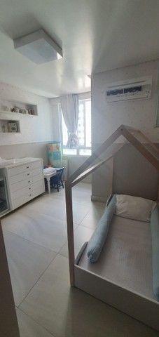 Apartamento à venda em Altiplano ambientado/mobiliado com 3 suítes + DCE - Foto 15