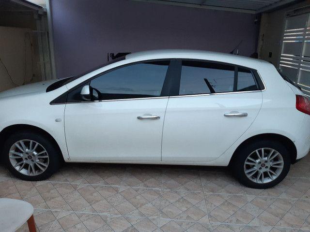 Fiat Bravo Essense Branco 2013 - Foto 2