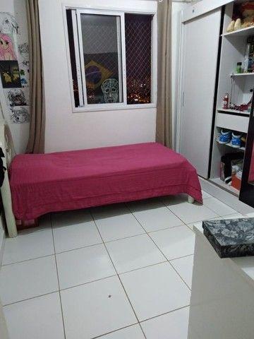 Apartamento 62m², Residencial Novo Atlantico, Setor Faiçalville, Goiânia, GO - Foto 9