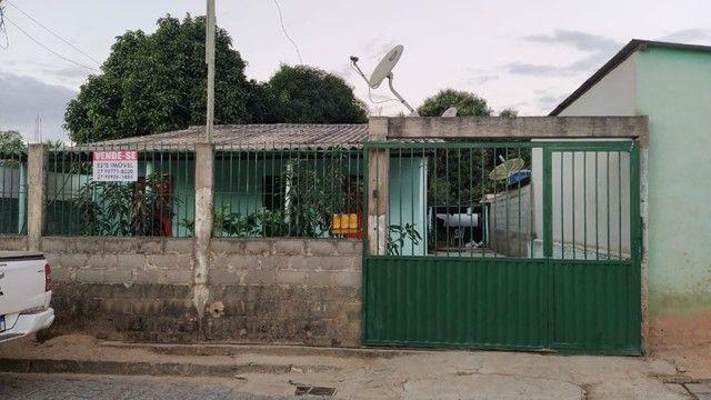 Vendo Casa enorme em Vargem Alegre, Barra de São Francisco - Foto 16