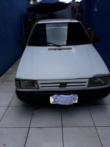Mile eletrônico carburado 94/95 - Foto 2
