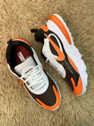 Tênis Nike React ( 38 ao 43 ) -- 4 Cores Disponíveis  - Foto 3