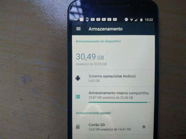 Moto G4 Plus - Usado - Foto 2
