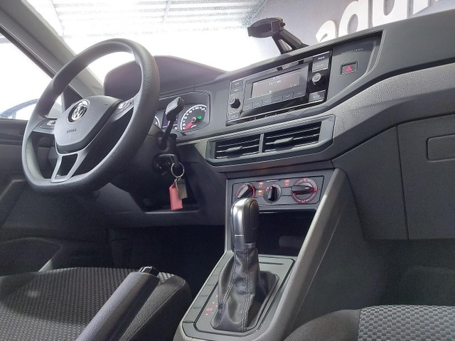 Volkswagen Virtus 1.6 Automático 2019 Pouco Rodado, ainda na garantia de fábrica!!! - Foto 6