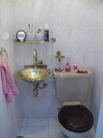 Apartamento com 3 dormitórios à venda, 135 m² por R$ 500.000,00 - Gonzaga - Santos/SP - Foto 7