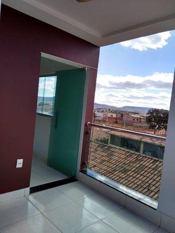 Alugo apartamento 3 quartos c/suite - Planalto - Foto 17