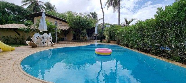 Vendo Casa 4/4 (3 Suítes) A 200 m Da Praia De Interlagos - Foto 19