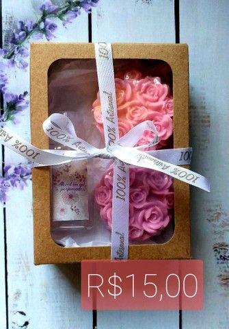 Kits Dia das Mães  - Foto 4