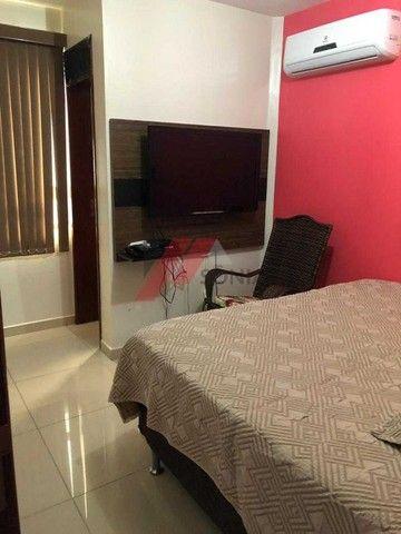Apartamento nos Bancários com 3 dormitórios - Foto 12