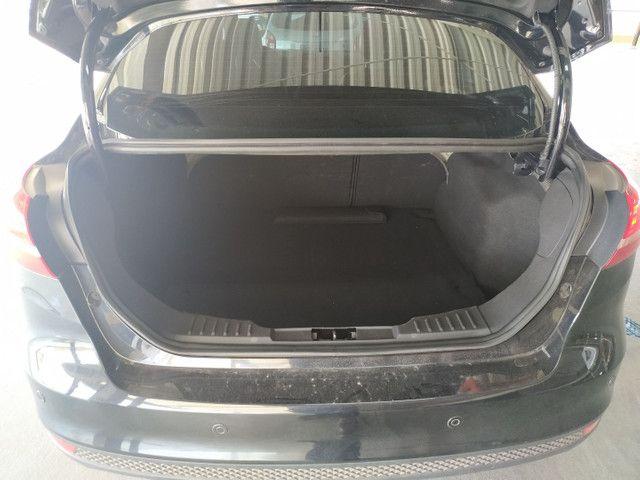 OPORTUNIDADE - Focus Sedan 2.0 Automático - 18/18 - IMPECÁVEL. - Foto 4