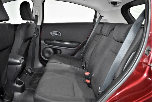 Honda HR-V LX 1.8 - Foto 10