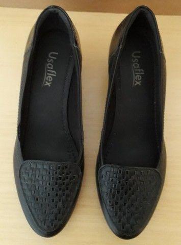 Sapato Usaflex novo - nr. 37