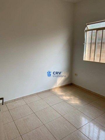 Casa com 4 dormitórios e 130m² de área útil - Messiânico - Londrina/PR - Foto 8