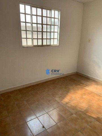 Casa com 4 dormitórios e 130m² de área útil - Messiânico - Londrina/PR - Foto 5