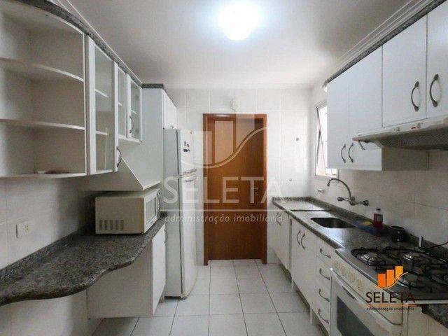 Apartamento para locação, CENTRO, CASCAVEL - PR - Foto 12