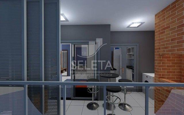 Apartamento à venda, Canadá, CASCAVEL - PR - Foto 4